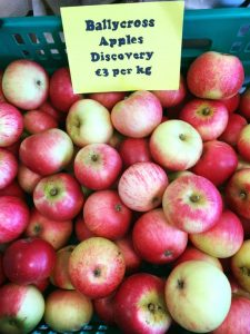 Ballycross Apples at Full & Plenty, New Ross